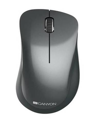 Bezdrôtová myš Canyon CNE-CMSW11B