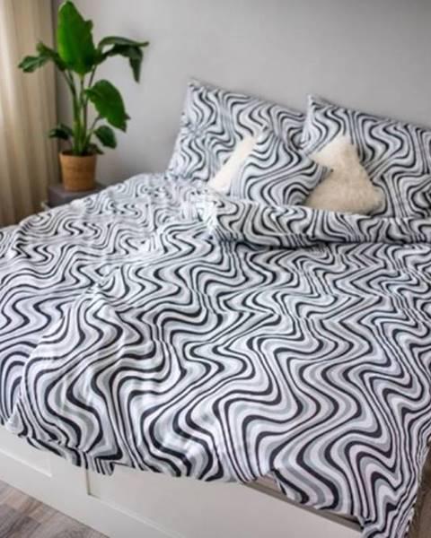 OKAY nábytok Obliečky Waves