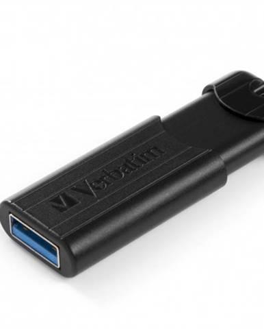 Verbatim 128GB USB 3.0 PinStripe