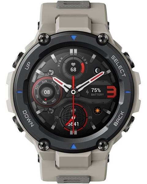 Amazfit Inteligentné hodinky Amazfit T-Rex Pro sivé