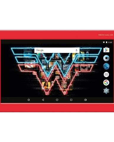 """Tablet  eStar eStar Beauty HD 7"""" Wonder Woman Warner Bros®"""