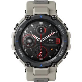 Inteligentné hodinky Amazfit T-Rex Pro sivé