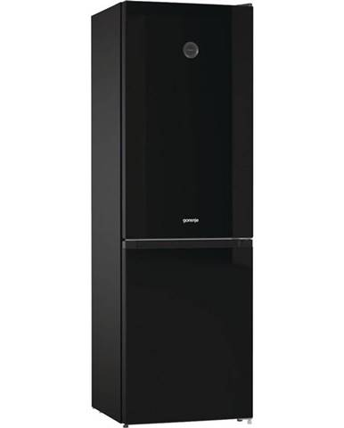 Kombinácia chladničky s mrazničkou Gorenje Simplicity Rk6192sybk