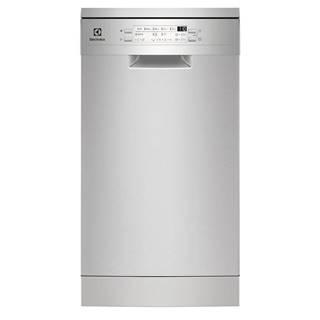 Umývačka riadu Electrolux Esm64320sx nerez