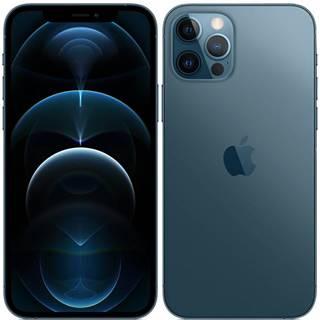 Mobilný telefón Apple iPhone 12 Pro 128 GB - Pacific Blue