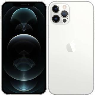 Mobilný telefón Apple iPhone 12 Pro 512 GB - Silver