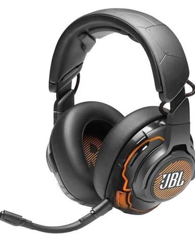 Headset  JBL Quantum One čierny