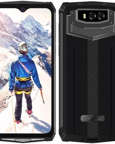 Mobilný telefón iGET Blackview GBV9100 čierny