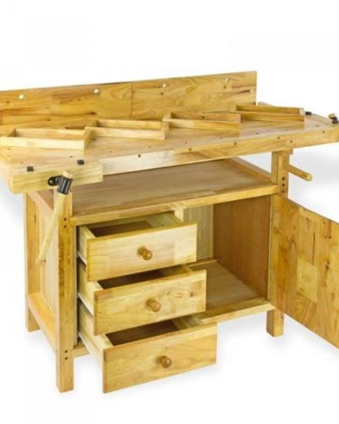 Dema Pracovný stôl Dema Narvik