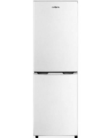 Kombinácia chladničky s mrazničkou Goddess Rcd0150gw8af biela