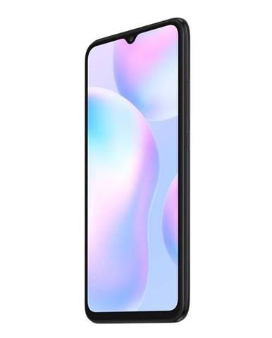 Mobilný telefón Xiaomi Redmi 9A - Granite Gray