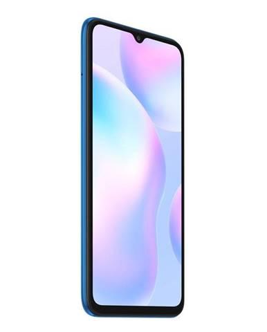 Mobilný telefón Xiaomi Redmi 9A modrý