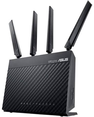 Router Asus 4G-AC68U LTE
