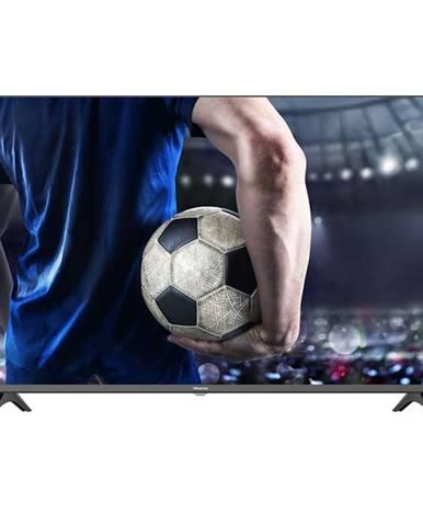 Televízor Hisense 40A5600F čierna