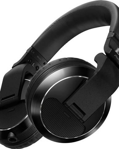 Slúchadlá Pioneer DJ HDJ-X7-K čierna