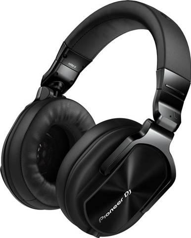 Slúchadlá Pioneer DJ HRM-6 čierna