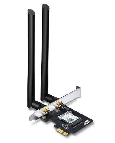 WiFi adaptér TP-Link Archer T5E AC1200 Dual Band Wi-Fi, Bluetooth