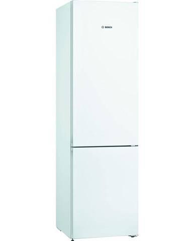 Kombinácia chladničky s mrazničkou Bosch Serie   4 Kgn39vwdb biela