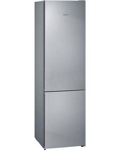 Kombinácia chladničky s mrazničkou Siemens iQ300 Kg39nvidd nerez