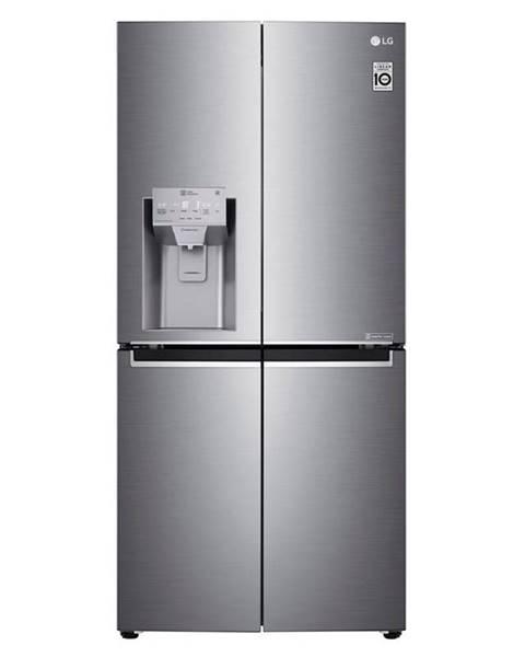 LG Americká chladnička LG Gml844pzkz