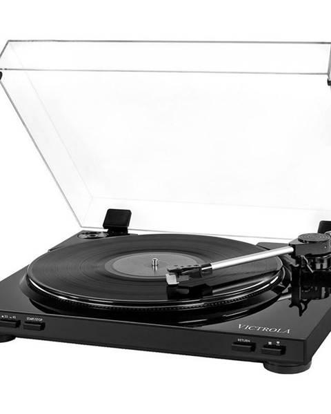 Victrola Gramofón Victrola Vpro-3100 čierny