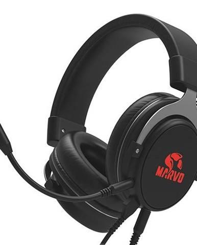 Headset  Marvo HG9052, 7.1 čierny