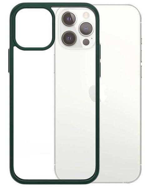 PanzerGlass Kryt na mobil PanzerGlass ClearCase Antibacterial na Apple iPhone