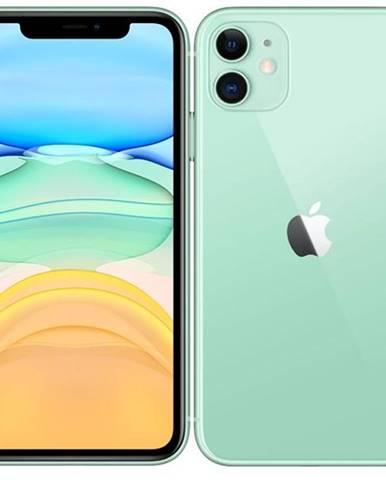 Mobilný telefón Apple iPhone 11 256 GB - Green