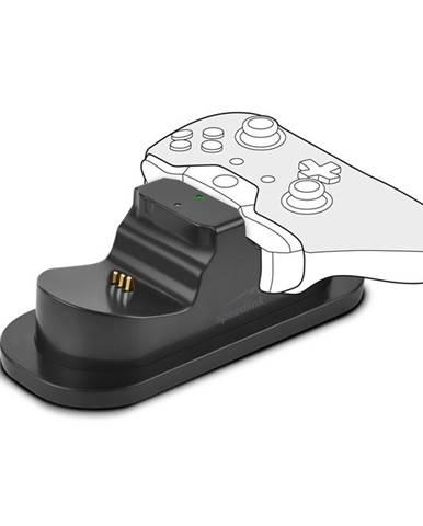 Dokovacia stanica Speed Link Twindock pro Xbox One čierny
