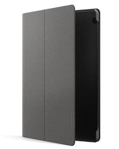 Púzdro na tablet Lenovo Folio Case/Film na Tab M10 čierne