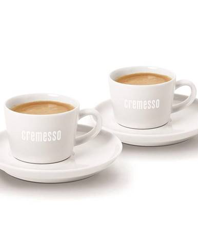 Sada hrnčekov Cremesso Coffe cups