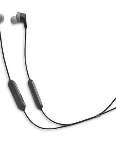 Slúchadlá JBL Endurance RUN Bluetooth čierna