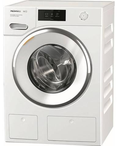 Práčka Miele WhiteEdition WWR 860 WPS biela