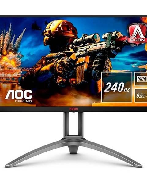 AOC Monitor AOC Ag273qz