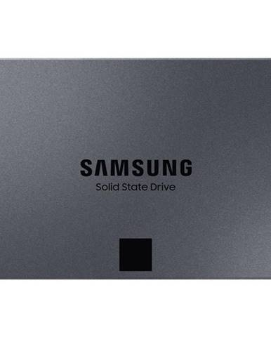 "SSD Samsung 870 QVO 2,5"" 1TB"