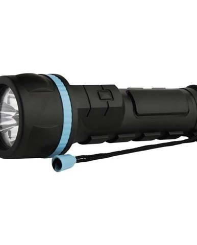 Lampáš Emos 3 LED 2×D