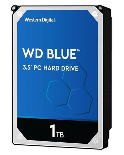 """Western Digital Pevný disk 3,5"""" Western Digital Blue 1TB"""
