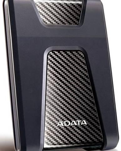 Externý pevný disk Adata HD650 4TB čierny