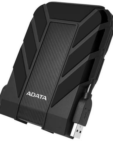 Externý pevný disk Adata HD710 Pro 4TB čierny