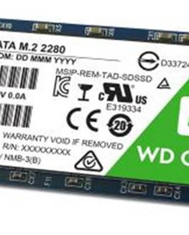 SSD Western Digital Green 3D Nand 240 GB M.2