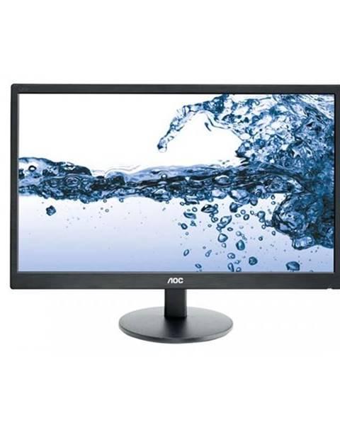 AOC Monitor AOC E2270swn čierny