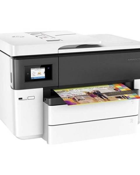 HP Tlačiareň multifunkčná HP Officejet Pro 7740  A3, 22str./min, 18str