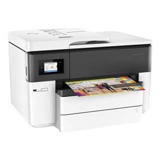 Tlačiareň multifunkčná HP Officejet Pro 7740  A3, 22str./min, 18str