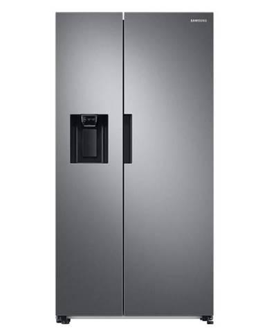 Americká chladnička Samsung Rs67a8511s9/EF strieborn