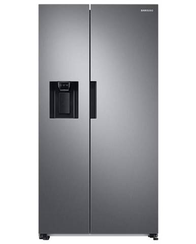 Americká chladnička Samsung Rs67a8811s9/EF strieborn