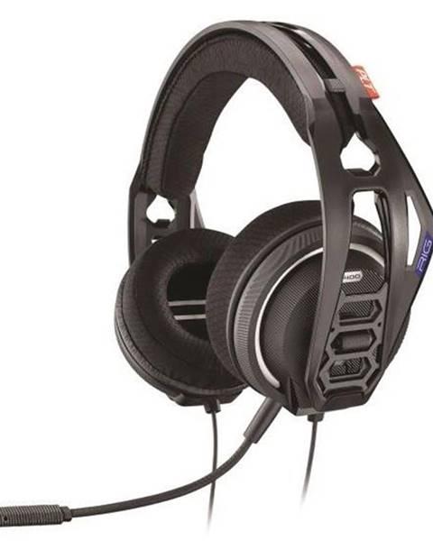 Plantronics Headset  Plantronics RIG 400HS pro PS4, PS5 čierny