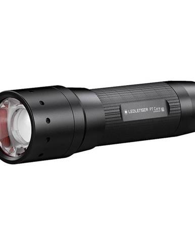 Lampáš Ledlenser P7 Core čierna