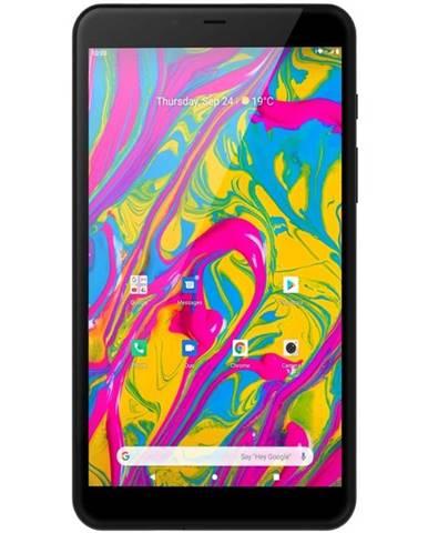 Tablet  Umax VisionBook 8C LTE sivý