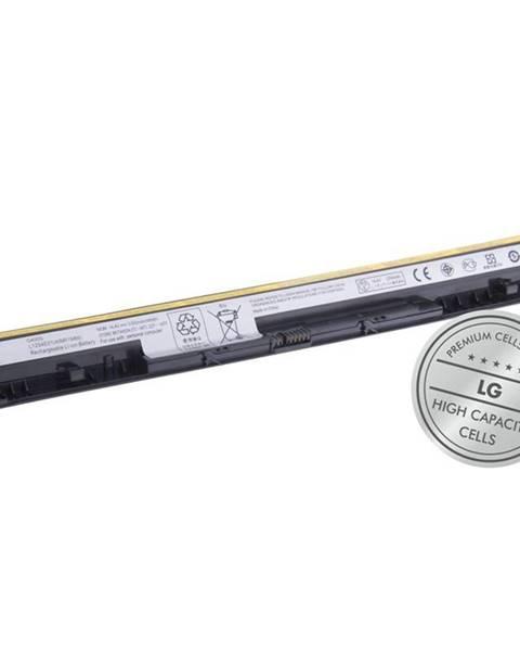 Avacom Batéria Avacom Lenovo IdeaPad G400S Li-Ion 14,4V 3350mAh 48Wh