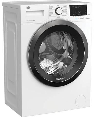 Práčka Beko Premium WUE 8736 Csxn biela